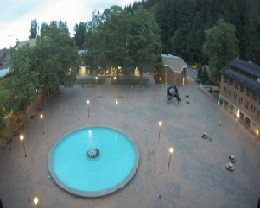 WWU Viking View live webcam